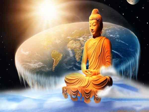 Mơ thấy Phật