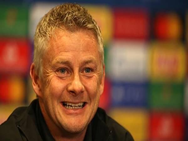Solskjaer vẫn chưa dám mơ về vô địch Ngoại hạng Anh