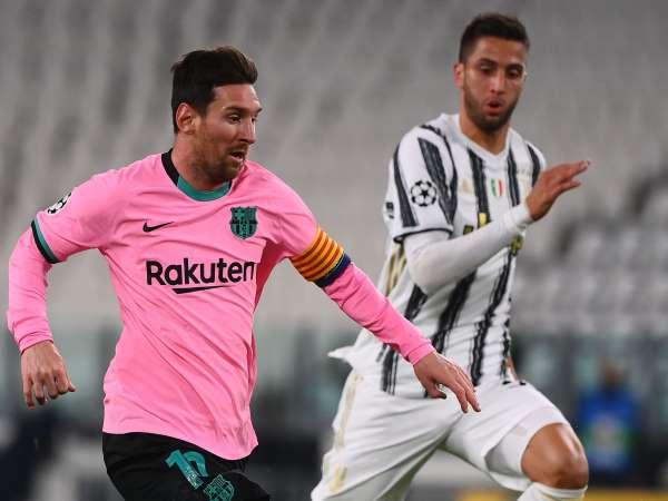 Tin bóng đá chiều 9/12: Barca đứt mạch bất bại sân nhà