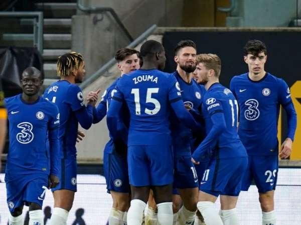 Tin bóng đá sáng 16/12: Chelsea và Man City cùng không thắng