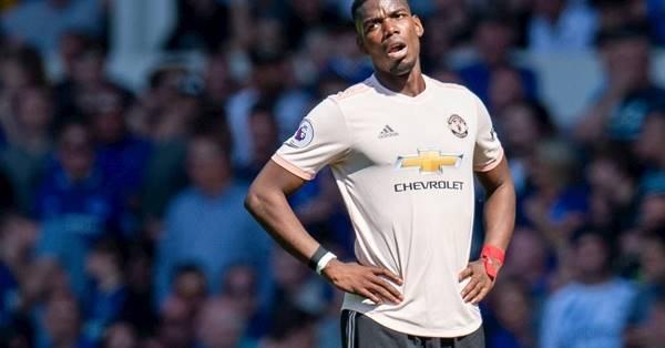 Pogba lên tiếng về điều đáng ghét ở MU