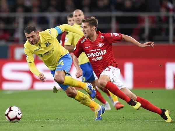 Nhận định trận đấu Khimki vs Rostov (23h00 ngày 12/3)