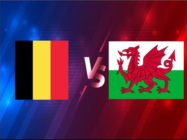 Soi kèo Bỉ vs Wales, 02h45 ngày 25/3 - VL World Cup 2022