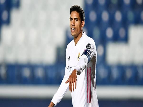 Tin bóng đá tối 2/3: Real Madrid chấp thuận bán Varane
