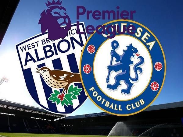 Dự đoán bóng đá West Brom vs Chelsea, 18h30 ngày 3/4