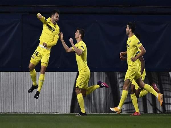 Tin bóng đá 30/4: Những sai lầm của Arteta khiến Arsenal bại trận trước Villarreal