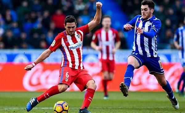 Nhận định trận đấu Atletico Madrid vs Huesca, 00h00 ngày 23/04