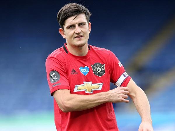 Tin bóng đá chiều 30/5 : Maguire sẵn sàng trở lại ở EURO