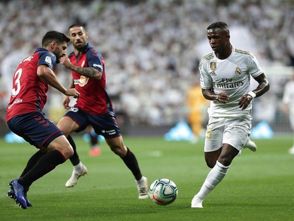 Soi kèo nhận định Real vs Osasuna (02h00 2/5 – La Liga)