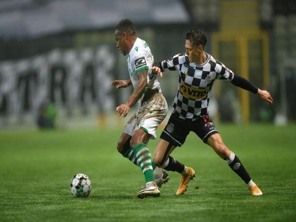 Soi kèo Sporting Lisbon vs Boavista, 02h00 ngày 12/5