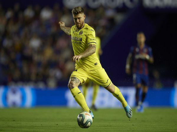 Tiểu sử cầu thủ Alberto Moreno và sự nghiệp bóng đá chuyên nghiệp