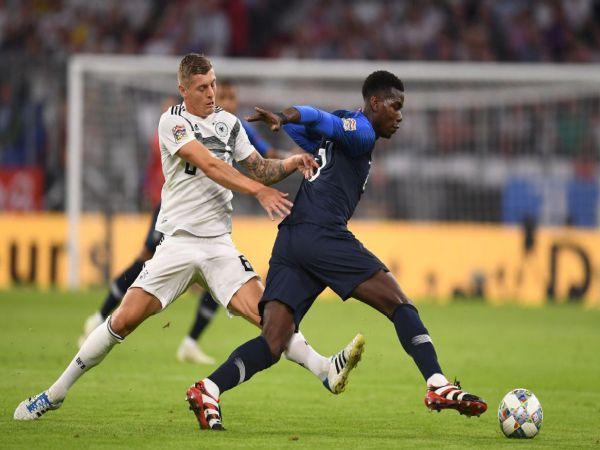 Nhận định tỷ lệ Pháp vs Đức, 02h00 ngày 16/6 - Euro 2021