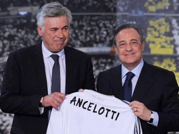 Tin bóng đá trưa 3/6: Ancelotti ra chỉ thị với Benzema