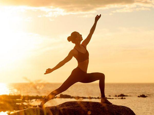 Khoảng thời gian tập Yoga tốt nhất trong này bạn nên biết