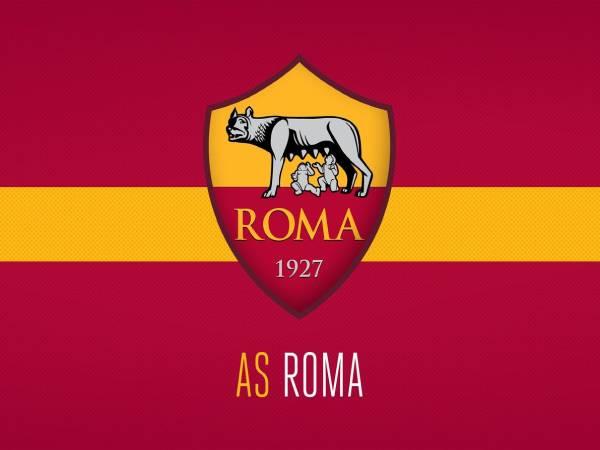 Logo AS Roma và những ý nghĩa đặc biệt ẩn chứa đằng sau
