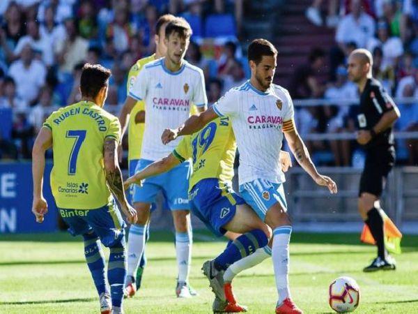 Nhận định, Soi kèo Real Zaragoza vs Cartagena, 03h00 ngày 31/8