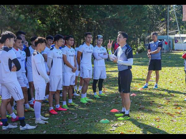 CLB Hoàng Anh Gia Lai - Lịch sử hình thành và phát triển đội bóng