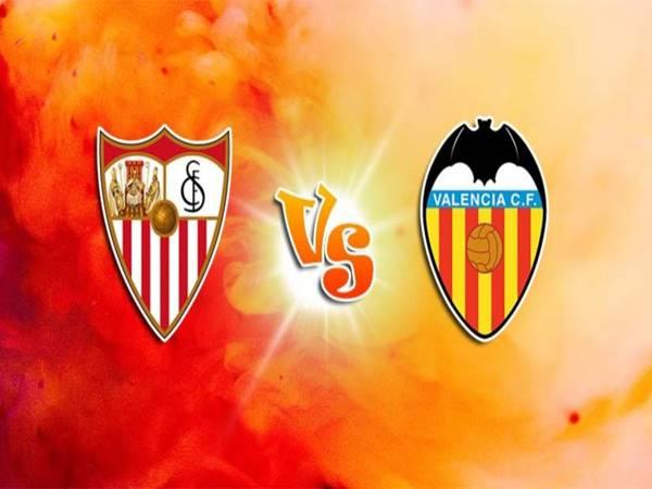 Soi kèo Châu Á Sevilla vs Valencia, 00h30 ngày 23/9