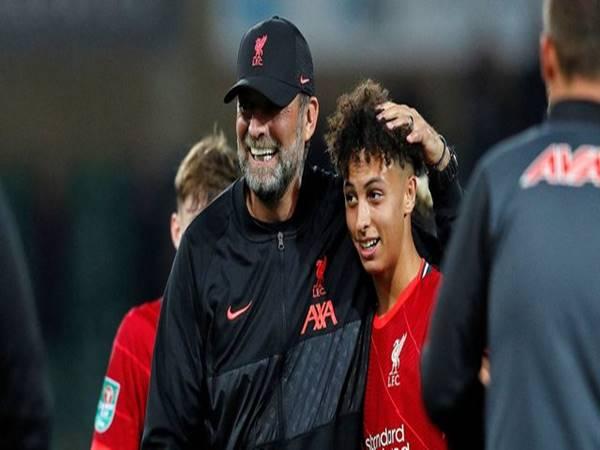 Tin Liverpool 24/9: The Kop đã tìm ra người kế nhiệm Salah