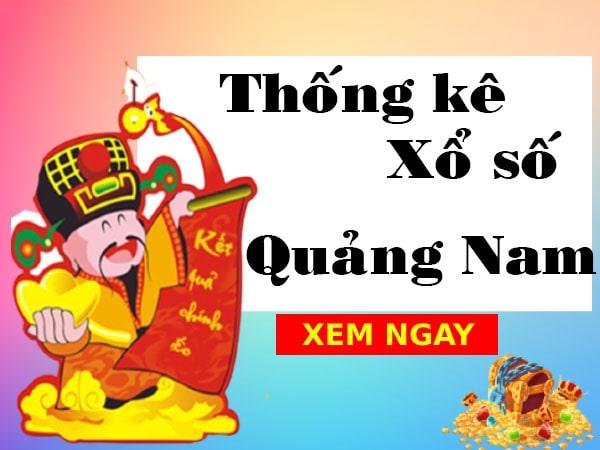 Thống kê XSQNM 19/10/2021, thống kê xổ số Quảng Nam